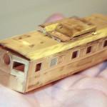 Første prototype av El 5 klar
