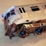 Prototype av styrevogn BS66 klar
